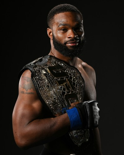 Tyron Woodley, UFC 201, MMA (Foto: Getty Images)