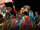 Em Olinda, Casa da Rabeca recebe Festival de Cavalo Marinho