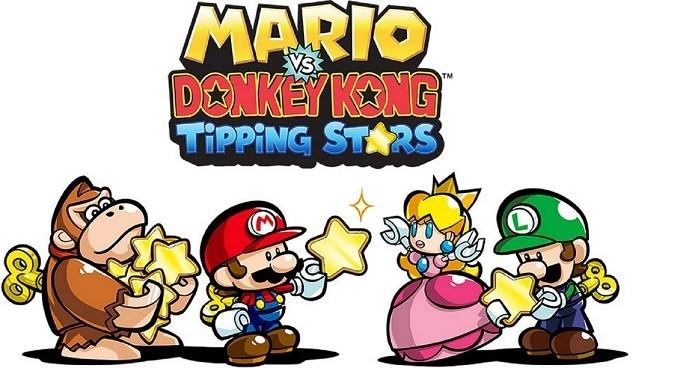 Outros personagens da turma do Mario se juntaram a festa (Foto: Reprodução)