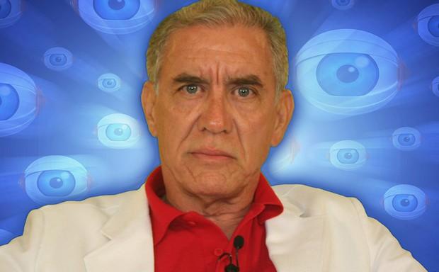 Lista BBB - Norberto Carias (Foto: TV Globo / Renato Rocha Miranda)