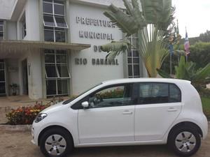 Prefeitura de Rio Bananal, Espírito Santo, abre inscrições para concurso público (Foto: Divulgação/Prefeitura Rio Bananal)