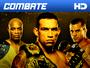 Combate disponibiliza em VOD confrontos para aquecer UFC 198