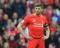 Klopp conversa com Gerrard, e meia pode retornar ao Liverpool, diz jornal