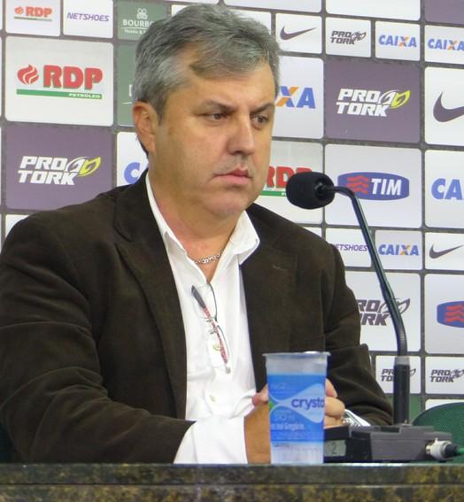 INJUSTO (Thiago Ribeiro)
