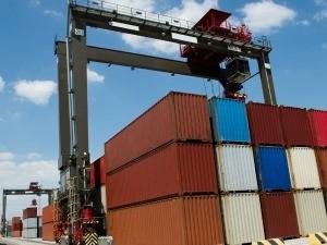Exportações de industrializados batem US$ 742,4 milhões no trimestre (Foto: (Foto: Divulgação/FIems))