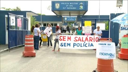Alerj vota pedido para prorrogar estado de calamidade no RJ