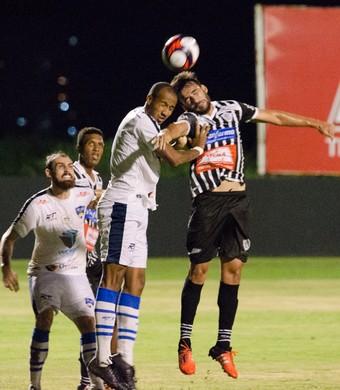 Rio branco-SP x São José FC Série A3 (Foto: Sanderson Barbarini / Foco no Esporte)