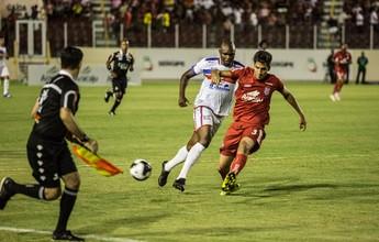 """""""Acabei me precipitando"""", comenta Fabiano sobre lance inacreditável"""