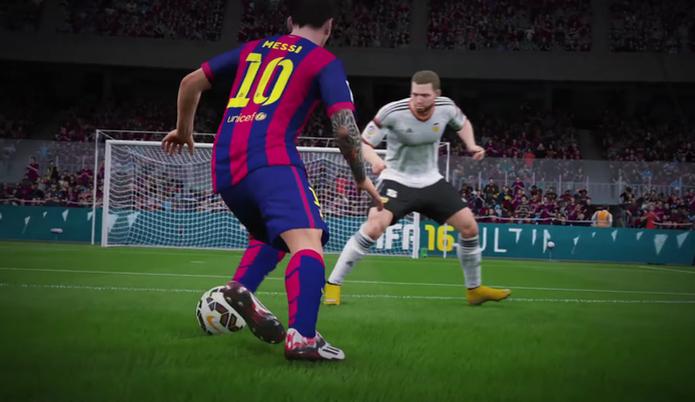 Fifa 16: EA detalha conteúdo das versões especiais do game (Foto: Divulgação/EA) (Foto: Fifa 16: EA detalha conteúdo das versões especiais do game (Foto: Divulgação/EA))
