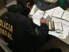 Operação da PF no RS apura desvios de R$ 1,6 mi em seguro-desemprego