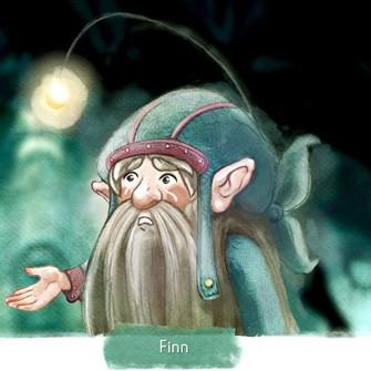 Finn (Foto: Divulgação)