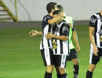 São José x Comercial Copa Paulista (Foto: Filipe Rodrigues)