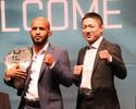 Sensei Combate analisa os principais duelos do UFC 186