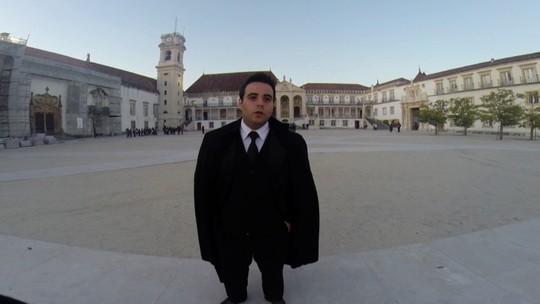 Brasileiros contam como é usar nota do Enem para estudar em Portugal