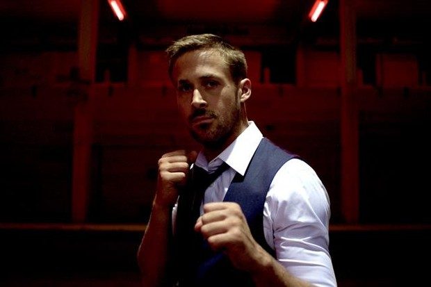 Ryan Gosling Only God Forgives (Foto: reprodução)