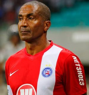 Cristóvão Borges (Foto: Felipe Oliveira / EC Bahia)
