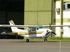 Governo do RS coloca à venda aviões e helicópteros da Brigada Militar