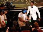 Audiência do Oscar na TV dos EUA foi a menor em oito anos