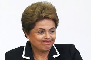 Presidente Dilma Rousseff (Foto: Bruno Domingos / Reuters)