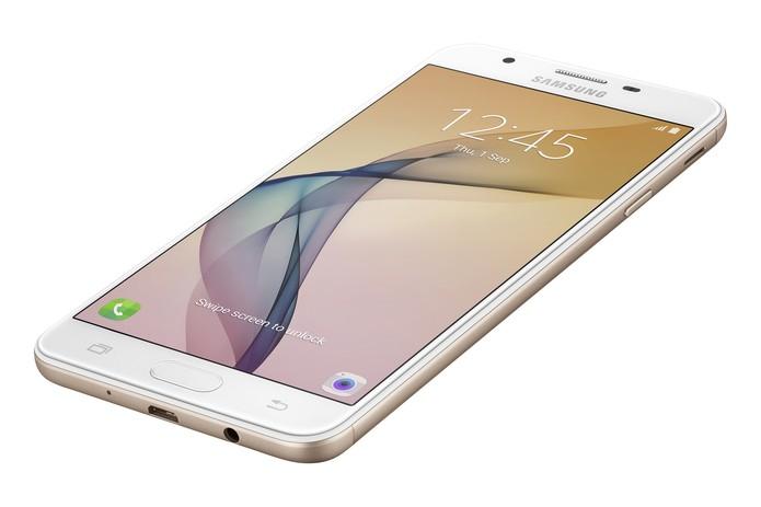 Galaxy J7 Prime (Foto: Divulgação/Samsung)