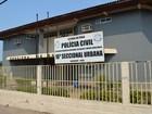 Polícia investiga morte de suspeito de assalto (Adonias Silva/G1)