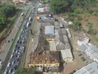 Educandário destruído pelas chuvas volta a funcionar em Campinas