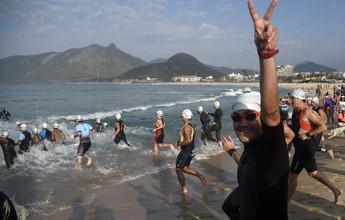 Rio Triathlon inicia temporada 2017 em março com as provas sprint e standard