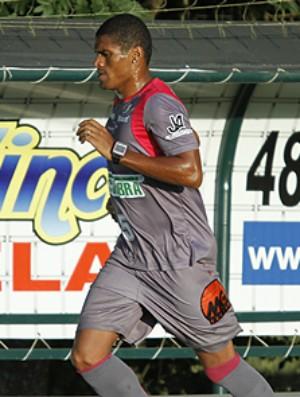 Ygor, Figueirense (Foto: Carlos Amorim / Divulgação Figueirense)