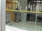 Criminosos explodem caixas automáticos em Pindorama