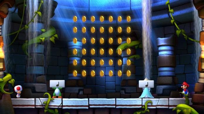 Mario Party 10 conta com dezenas de ótimos minigames (Foto: Thomas Schulze/TechTudo)