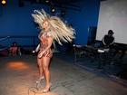 Em turnê pela Europa, Valesca Popozuda faz show na Itália