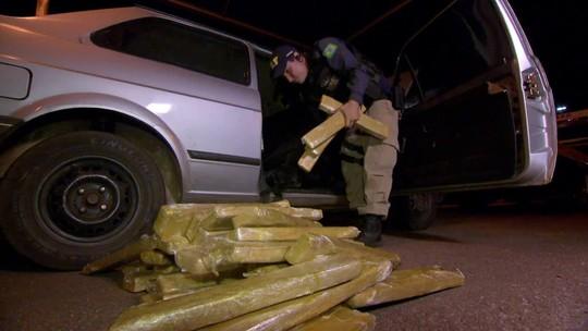 Disputa de 3 facções pelo tráfico na fronteira aumenta mortes em MS