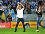 STJD retira perda de mando do Grêmio por invasão da filha de Renato