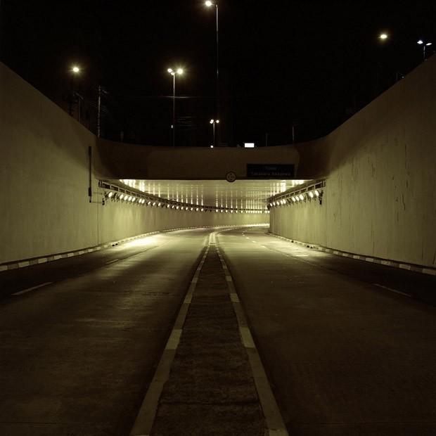 Fotografia da série 'Túneis não mostram o final'  (Foto: Felipe Bertarelli/Divulgação Casa da Imagem)