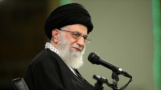 Resultado de imagem para Líder supremo do Irã pede que palestinos busquem intifada contra Israel