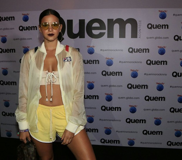 Bruna Marquezine (Foto: Marcos Rosa/ Ed. Globo)