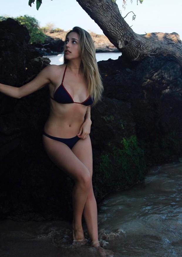 Sophia Stallone  (Foto: Instagram/Reprodução)