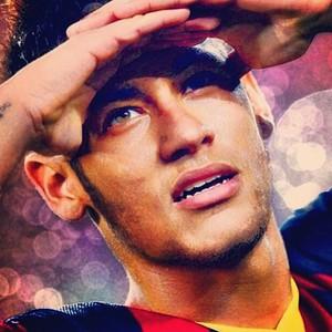 neymar post (Foto: Reprodução/Instagram)