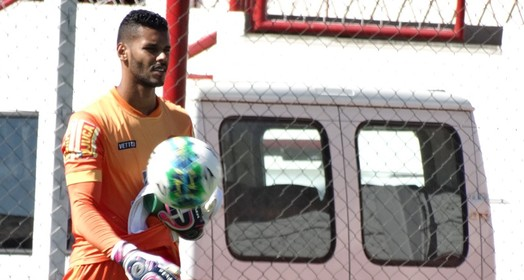 base mantida (Bruno Ribeiro)