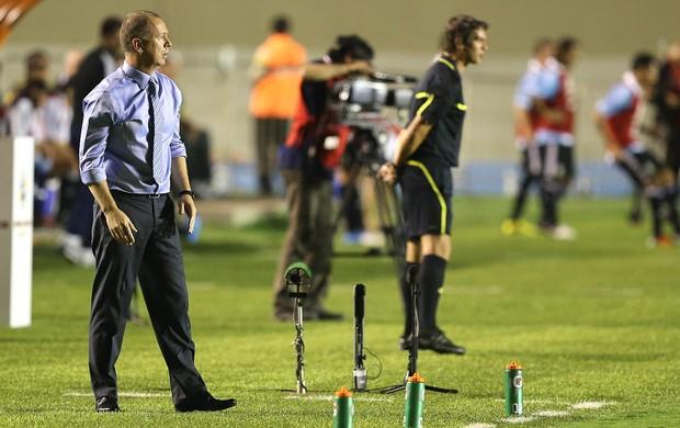 Mano menezes brasil x Argentina (Foto: Mowa Press)