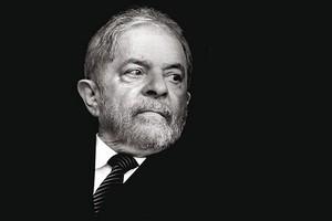 Lula (Foto: ISTOÉ)
