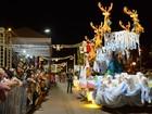 Natal dos Sonhos tem atração nos finais de semana de dezembro