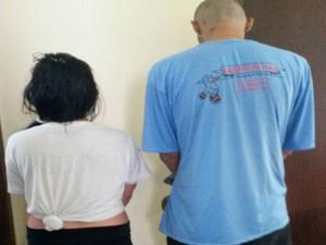 Criminoso vão responder por latrocínio (Foto: Polícia Civil/ Divulgação)