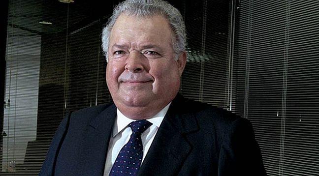 Emílio Odebrecht (Foto: Estadão)