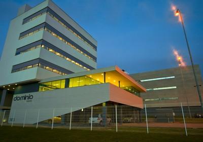 Domínio Sistemas: empresa brasileira foi adquirida pela Thomson Reuters (Foto: Divulgação)
