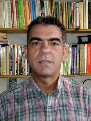 Paulo Pires, professor adjunto da Faculdade de Educação da UFF (Foto: Divulgação/ Paulo Pires)