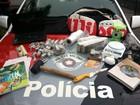 Gaeco faz operação contra o tráfico de drogas em Mogi das Cruzes