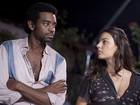 Filme 'Faroeste caboclo' ultrapassa 1 milhão de espectadores