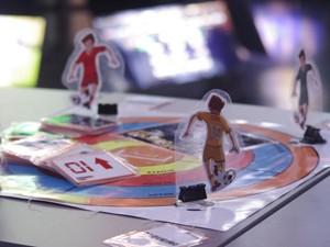 Museu terá jogos educativos e oficinas para os pequenos (Foto: Divulgação/Museu do Futebol)
