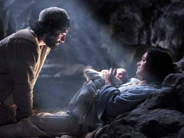 jesus - a história do nascimento (Foto: reprodução/divulgação)
